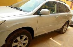 Grey/silver 2008 Lexus RX suv automatic at mileage 118,000 for sale
