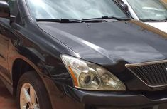 Used 2005 Lexus RX suv automatic for sale in Ilorin