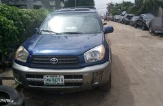 Clean and neat 2003 Toyota RAV4 at mileage 98,563 for sale