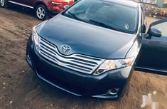 Selling 2012 Toyota Venza hatchback in good condition at price ₦5,200,000
