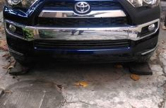 2017 Toyota 4-Runner at mileage 7,000 for sale in Lagos