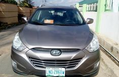 Well maintained 2010 Hyundai ix35 at mileage 88,854 for sale in Ibadan