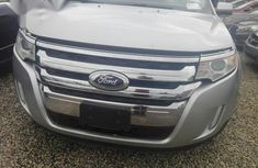 Sell well kept 2012 Ford Edge at mileage 25,000