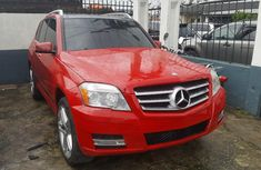 Used 2012 Mercedes-Benz GLK automatic car at attractive price