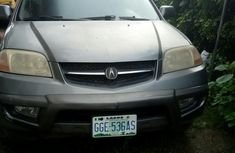 Best priced used 2004 Acura MDX automatic