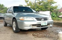 Honda Accord 1998 Gray for sale