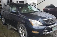 Well maintained 2008 Lexus RX automatic for sale at price ₦2,000,000