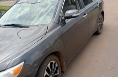Sell grey 2008 Toyota Camry sedan at mileage 178 in Awka