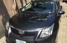 Well maintained 2011 Toyota Avensis at mileage 106,000 for sale in Port Harcourt