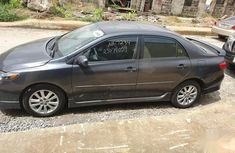 Very sharp neat other 2009 Toyota Corolla automatic for sale
