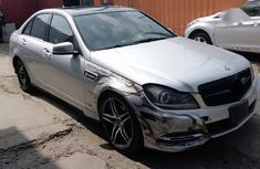 Sell used 2012 Mercedes-Benz C63 at price ₦2,980,000