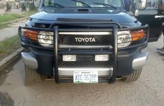 Best priced used 2008 Toyota FJ CRUISER suv automatic