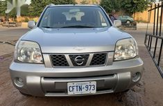 Need to sell high quality 2006 Nissan X-Trail at price ₦1,750,000 in Ikeja