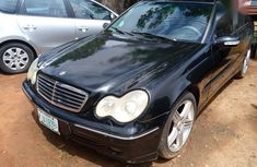 Sell 2003 Mercedes-Benz C320 at price ₦760,000