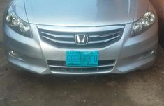 Sell well kept 2012 Honda Accord at price ₦1,850,000