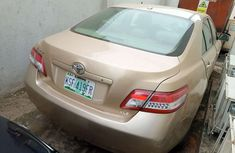 3 months registered Sharp Toyota Camry XLE 2011 Model