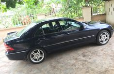 Clean Mercedes-Benz C240 for sale