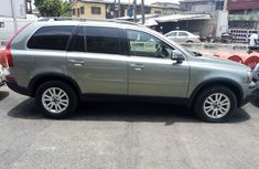 Foreign Used 2007 Volvo XC 90 Jeep