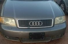 Extremely clean 2003 Audi A6 for sale at price ₦650,000 in Ikeja