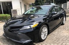 Well maintained 2019 Toyota Camry automatic at mileage 0 for sale