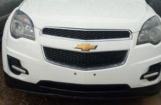 Sell used 2011 Chevrolet Equinox automatic in Lagos