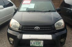 2002 Toyota RAV4 automatic for sale