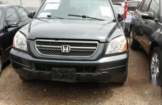 2003 Honda Pilot suv automatic at mileage 162,534 for sale