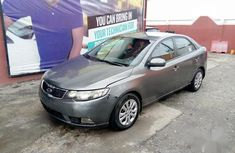 Best priced used 2012 Kia Cerato in Ikeja