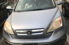 Selling 2009 Honda CR-V suv / crossover at mileage 86,258 in Ikeja