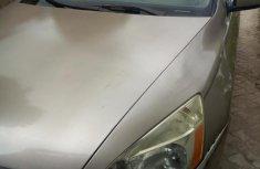 Used 2004 Honda Accord sedan for sale at price ₦1,150,000 in Ikeja