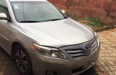 Very sharp neat grey 2010 Toyota Camry automatic for sale