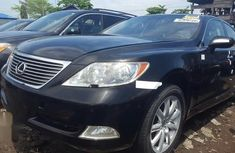 Used 2008 Lexus LS automatic car at attractive price