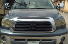 2008 Toyota Tundra automatic for sale