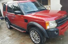 Well maintained 2006 Land Rover LR3 suv automatic for sale