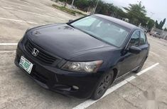 Sell 2007 Honda Accord sedan automatic at price ₦1,150,000 in Lagos