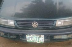 1999 Volkswagen Passat sedan manual at mileage 21,000 for sale
