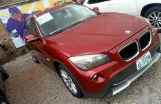 Authentic used 2011 BMW X1 automatic at mileage 76,523