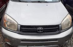 2005 Toyota RAV4 automatic at mileage 149,267 for sale in Lagos