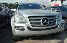 2010 Mercedes-Benz GL-Class at mileage 40,532 for sale in Lagos