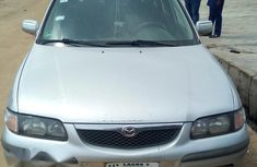 Well maintained 2000 Mazda 626 manual for sale at price ₦750,000
