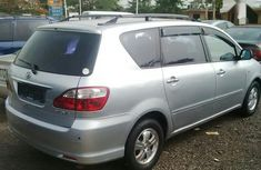 Sparkling used 2005 Toyota Picnic at mileage 55,000 in Bauchi at cheap price