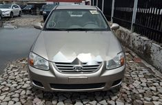 Sell 2007 Kia Spectra sedan automatic at price ₦1,950,000 in Lagos