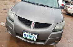 Used grey 2004 Toyota Picnic for sale at price ₦1,350,000 in Ikeja