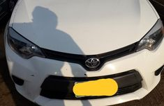 Need to sell cheap used 2015 Toyota Corolla in Kano