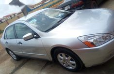 Sell well kept 2005 Honda Accord at mileage 88,345 in Lagos