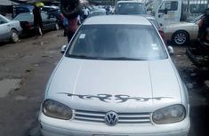 Sell well kept 2005 Volkswagen Golf at price ₦550,000 in Lagos