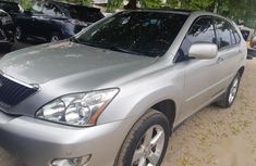 Need to sell cheap used 2006 Lexus RX