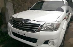 Used 2012 Toyota Hilux at mileage 46,790 for sale in Lagos