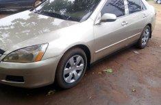 Used 2004 Honda Accord car at mileage 183,000 at attractive price