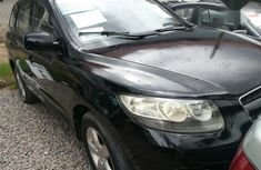 Selling 2004 Hyundai Santa Fe manual in good condition at price ₦1,300,000